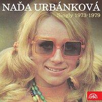 Přední strana obalu CD Singly (1973-1979)