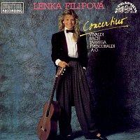 Lenka Filipová, Virtuosi di Praga/Oldřich Vlček – Filipová / Concertino
