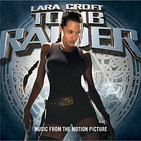 Various Artists.. – Tomb Raider - Music From The Motion Picture Tomb Raider