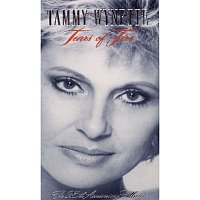 Tammy Wynette – Tears Of Fire: The 25th Anniversary Collection
