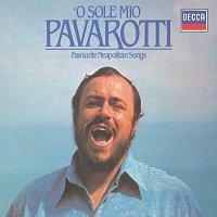 Luciano Pavarotti, Orchestra del Teatro Comunale di Bologna, Anton Guadagno – Luciano Pavarotti - O Sole Mio - Favourite Neapolitan Songs