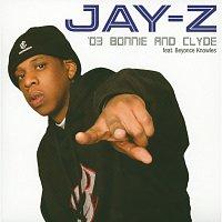JAY-Z, Beyoncé Knowles – 03' Bonnie & Clyde [Int'l Single]
