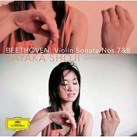 Sayaka Shoji, Gianluca Cascioli – Beethoven:Violin Sonatas Nos. 7 & 8