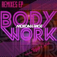 Morgan Page, Tegan & Sara – Body Work Remixes - EP