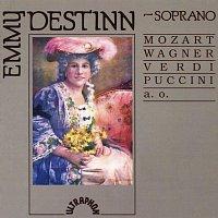 Ema Destinnová – Mozart / Wagner / Verdi / Puccini: Operní recitál