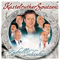 Přední strana obalu CD Zufall oder Schicksal