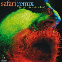 "Jovanotti – Safari Remix ""club adventures in safari"""