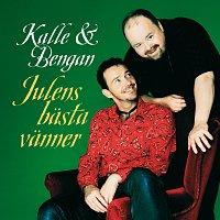 Kalle Moraeus, Bengan Janson – Julens basta vanner