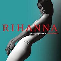 Přední strana obalu CD Good Girl Gone Bad: Reloaded