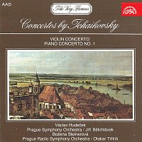 Různí interpreti – Čajkovskij: Koncerty