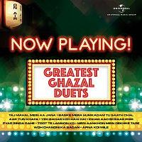 Různí interpreti – Now Playing! Greatest Ghazal Duets