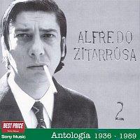 Alfredo Zitarrosa – Antologia II 1936-1989