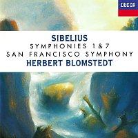 Herbert Blomstedt, San Francisco Symphony – Sibelius: Symphonies Nos. 1 & 7