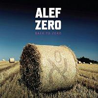 Přední strana obalu CD Back To Zero