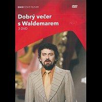 Waldemar Matuška – Dobrý večer s Waldemarem – DVD