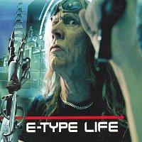 Přední strana obalu CD Life