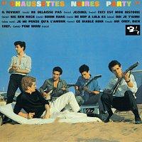 Přední strana obalu CD Chaussettes Noires Party