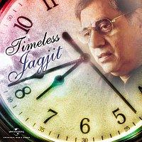 Přední strana obalu CD Timeless Jagjit