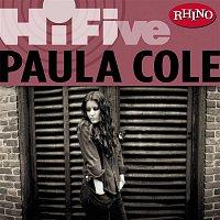 Paula Cole – Rhino Hi-Five: Paula Cole