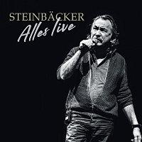 Gert Steinbacker – Alles live [Live]