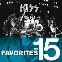 Kiss – Favorites