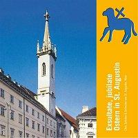 Chor und Orchester von St. Augustin, Robert Rieder, Pater Dominic Sadrawetz – St. Augustin - Ostern in St. Augustin