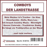 Mary Mc Allan – Cowboys der Landstrasze