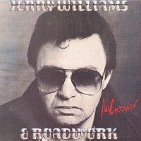 Roadwork, Jerry Williams – No Creases