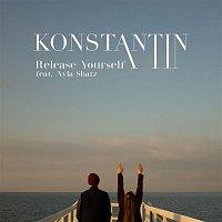 Konstantin, Ayla Shatz – Release Yourself (feat. Ayla Shatz)