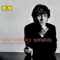Rafal Blechacz – Sonatas - Haydn, Mozart, Beethoven