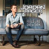 Jordan Rager – Feels Like One of Them