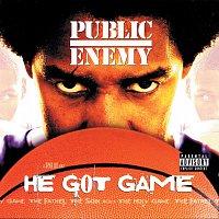 Public Enemy – He Got Game [Original Motion Picture Soundtrack]