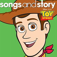 Různí interpreti – Songs and Story: Toy Story