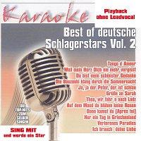Karaokefun.cc VA – Best of Deutsche Schlagerstars Vol.2 - Karaoke