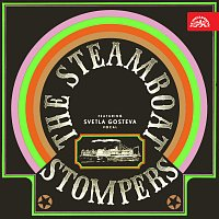 Steamboat Stompers – The Steamboat Stompers featuring Svetla Gosteva
