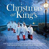 Choir of King's College, Cambridge, Stephen Cleobury – Christmas At King's