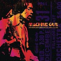 Jimi Hendrix – Machine Gun: Live at The Fillmore East 12/31/1969 (First Show)