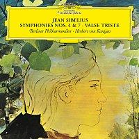 Berliner Philharmoniker, Herbert von Karajan – Sibelius: Symphonies Nos. 4 & 7; Valse triste