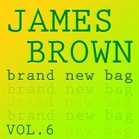 James Brown – Brand new Bag Vol.  6