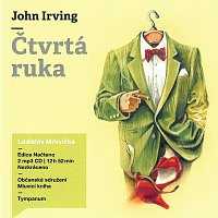 Ladislav Mrkvička – Čtvrtá ruka (MP3-CD)