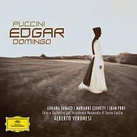 Plácido Domingo, Orchestra dell'Accademia Nazionale di Santa Cecilia – Puccini: Edgar