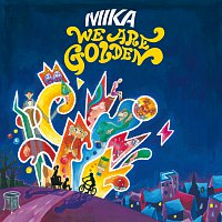 MIKA – We Are Golden [UK Maxi]