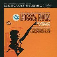 Quincy Jones – Big Band Bossa Nova