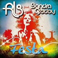 Rls, Sandra Godoy – Festa