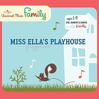 Ella Fitzgerald – Miss Ella's Playhouse