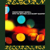 Kenny Burrell, The Jack McDuff Quartet – Crash! (HD Remastered)