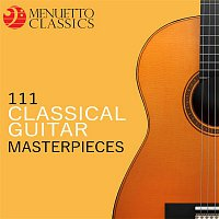Various Artists.. – 111 Classical Guitar Masterpieces