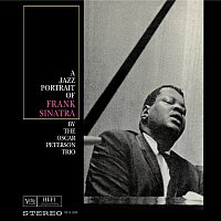 Oscar Peterson – A Jazz Portrait Of Frank Sinatra
