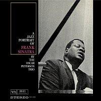 Oscar Peterson – A Jazz Portrait Of Frank Sinatra