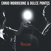 Přední strana obalu CD Focus